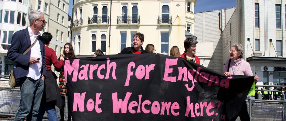 EDL_March_for_England_2013_Brighton