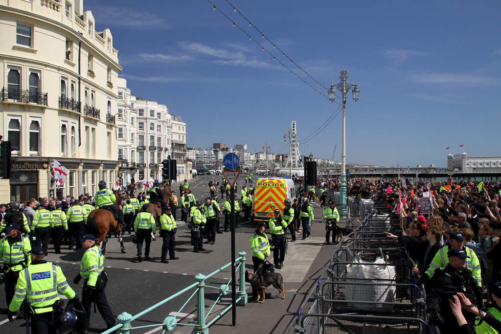 EDL_MArch_for_England_Brighton_201307